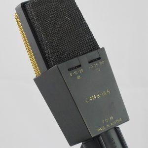 AKG C414 B-TL II